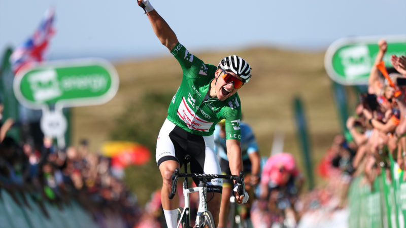 Tour of Britain 2019: результаты 7 этапа.