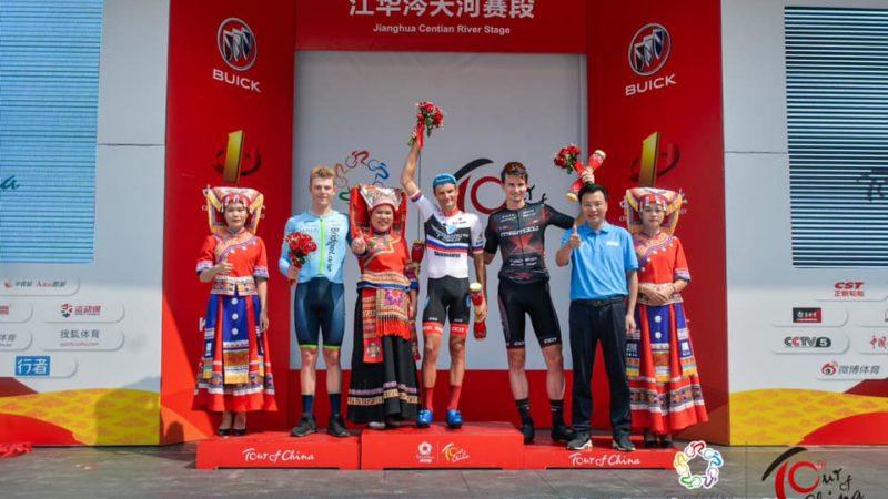 Тур Китая II-2019. Пролог. Результаты.
