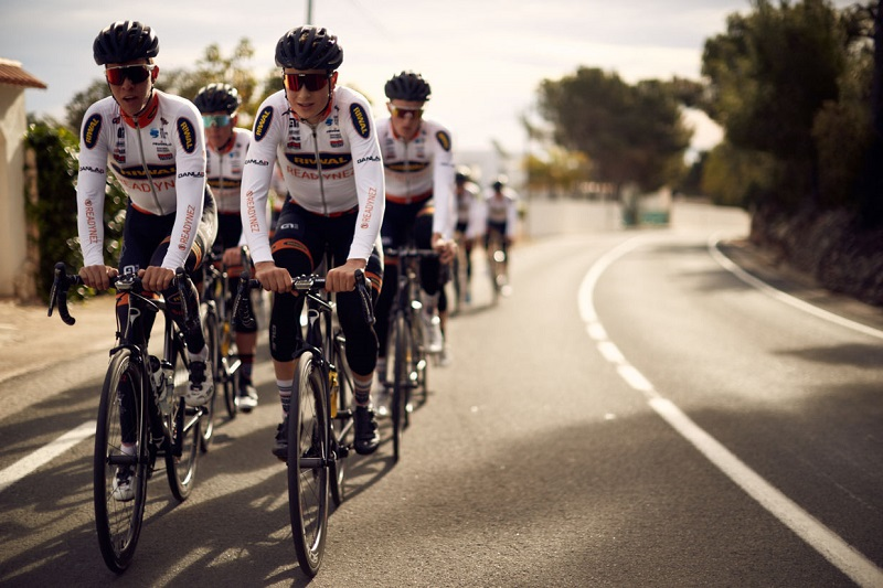 Riwal Readynez Cycling Team
