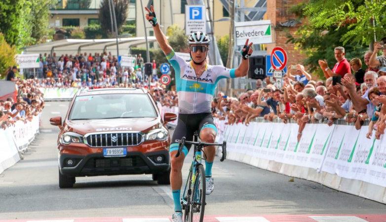 Coppa Sabatini — Gran Premio città di Peccioli 2019: результаты