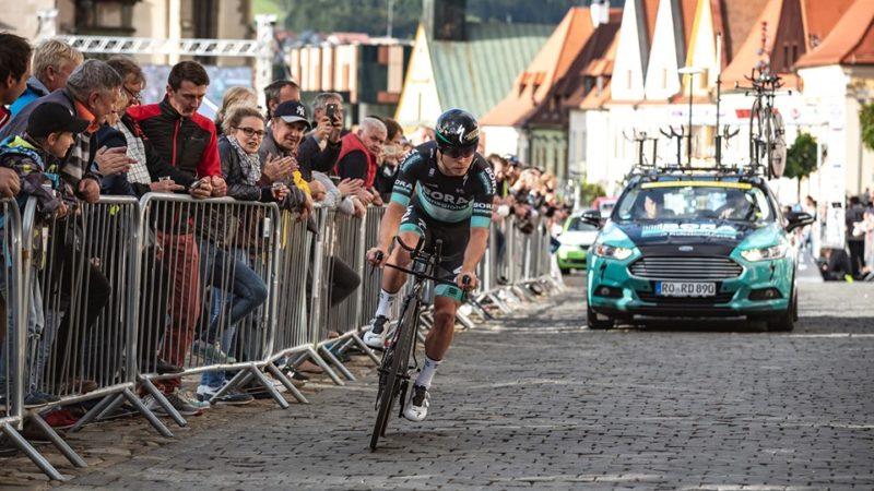 Okolo Slovenska 2019. 1 этап, ITT: результаты