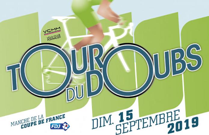 Tour du Doubs-2019: результаты