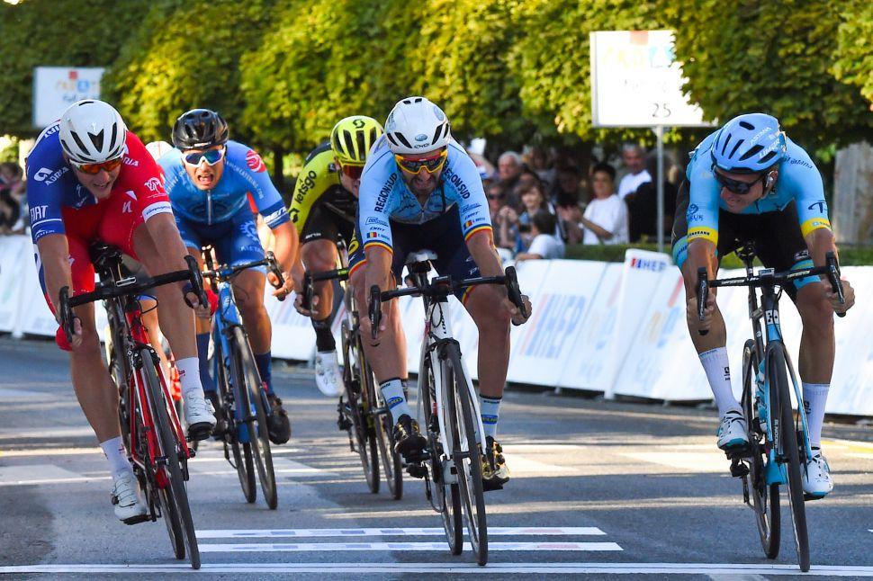 CRO Race 2019, этап 1: результаты