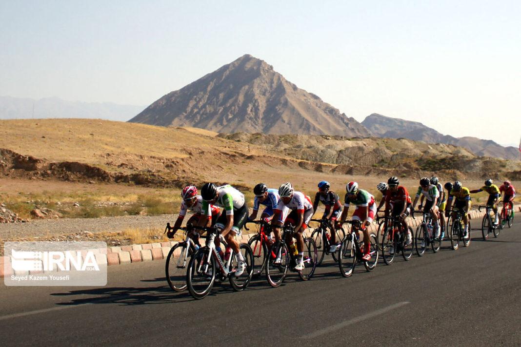 Тур Ирана (Азербайджана) 2019: генеральная классификация