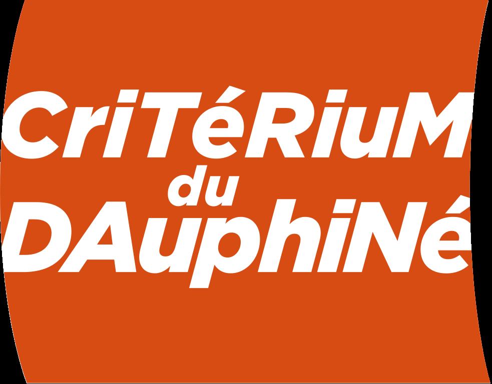 Критериум Дофине
