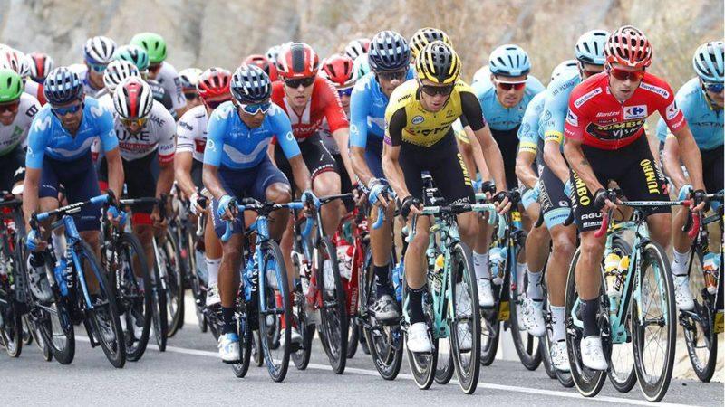 La Vuelta 2019: результаты 19 этапа