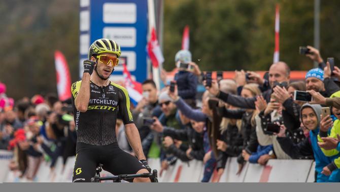 CRO Race 2019, этап 5: результаты